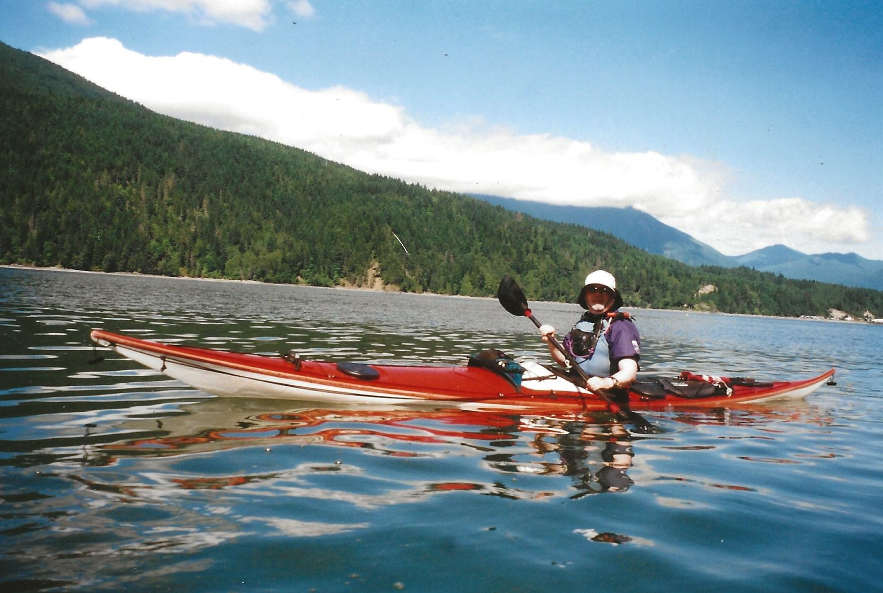 Valley Pintail Kayak Related Keywords & Suggestions - Valley
