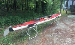 Kayak Trader